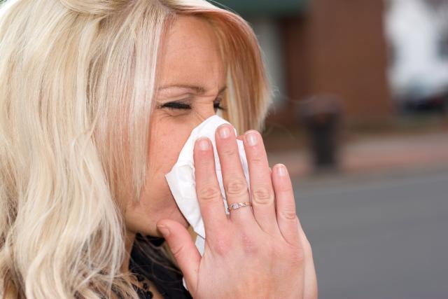 Alergološke smetnje i farmakoterapija