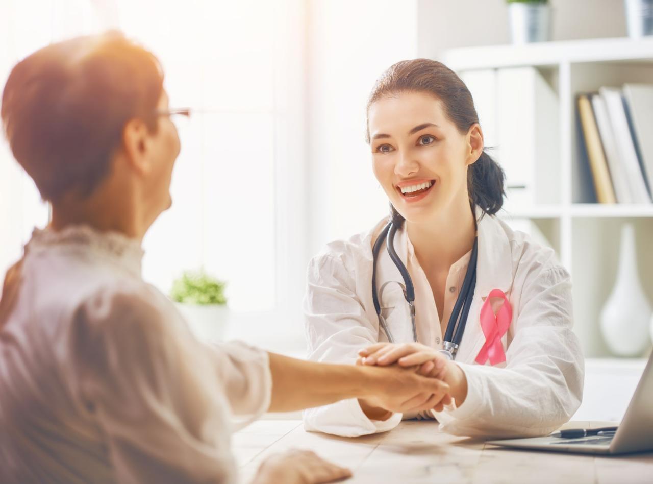 Prikaz onkološkog bolesnika i liječenja boli