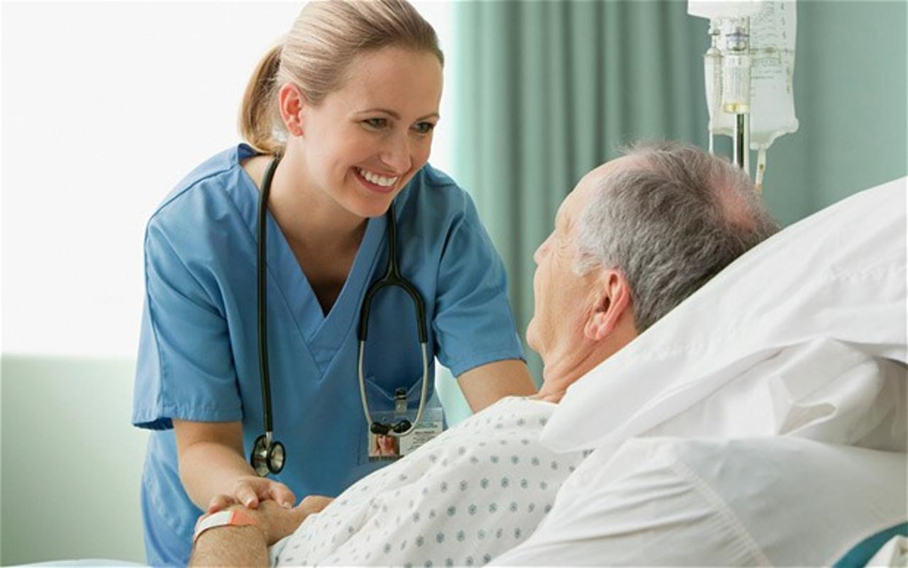 Biogen - Multipla skleroza - praćenje bolesnika
