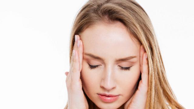 Boli Vas glava?      Kako prepoznati bolesnika s migrenom u ljekarni