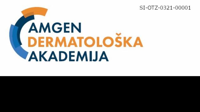 Amgen dermatološka akademija